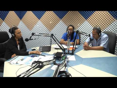 Talk Today Radio Show on Disability Policy, April 23 2014