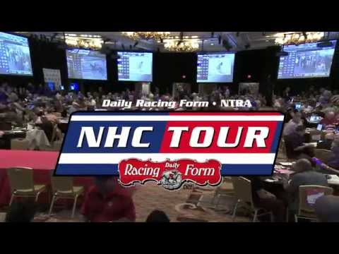 One DRF/NTRA NHC Tour, One $2 Million Dollar National Handicapping Championship