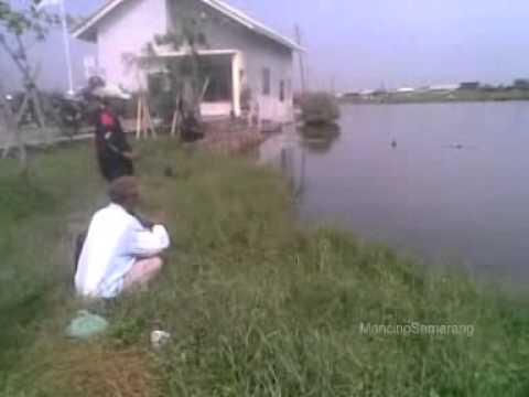 Spot Mancing Yang Bagus Di Semarang