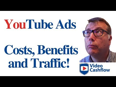 How To Use YouTube Ads – Costs, Benefits And Traffic Types