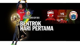 Download Video LIVE MADURA UNITED VS PERSIJA JAKARTA-- SURAMADU SUPER CUP 2018 - MP3 3GP MP4