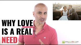 5 Reasons You NEED Love