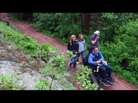 Boundless Wilderness Access