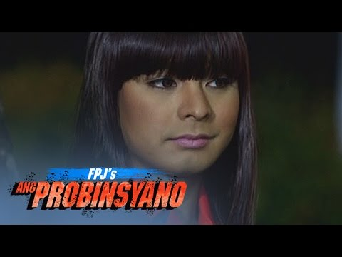 FPJ's Ang Probinsyano: Cardo as a Sales Lady