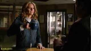 "Castle 6x14 ""Dressed To Kill"" Castle, Beckett Cordova location Bedbugs (HD)"