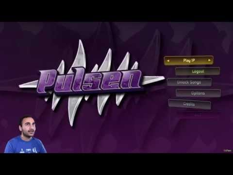 Pulsen Developer Commentary #12 - New Features in the Steam Build and Bloopers