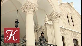 Пешком... Москва Саввы Морозова. Выпуск от 16.01.18