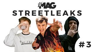 StreetLeaks #3 | Květen 2019 | FAKE AJ1 Travis Scott v ČR a konec Marketu