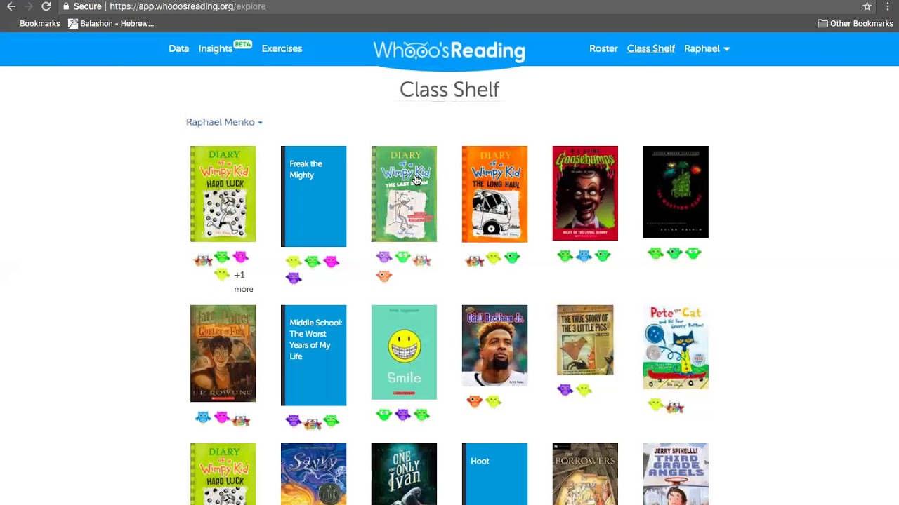 the 3 steps to implementing whooo s reading in your class webinar