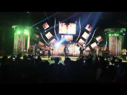 Shalmali Kholgade | Pritam | Abhijeet Sawant | Benny Dayal | Live Performance | Gurgaon