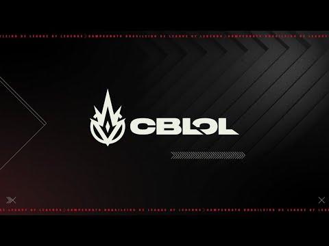 Stream: LoL eSports BR - CBLOL 2021: 2ª Etapa - Fase de Pontos - Md1