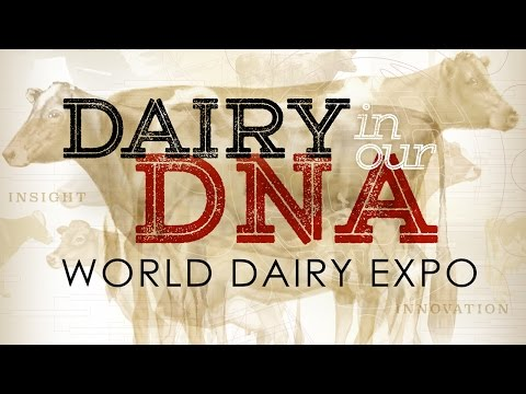 World Dairy Expo Stream #1 (Madison, Wisconsin)
