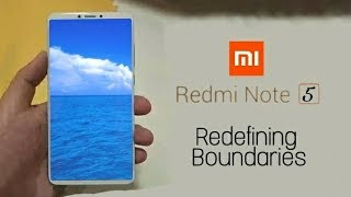 Redmi Note 5 - The King of the Category!!! thumbnail