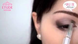 Pink Ariste   Vintage Rose Makeup Tutorial   YouTube 2 Thumbnail