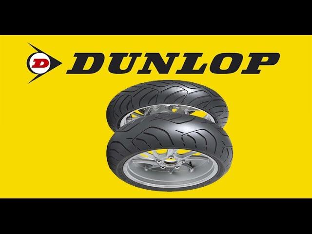 Dunlop Road Smart III