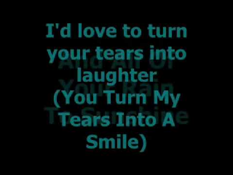 Yours and Mine isaacs  with lyrics