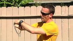 Choke Chain Dog Training