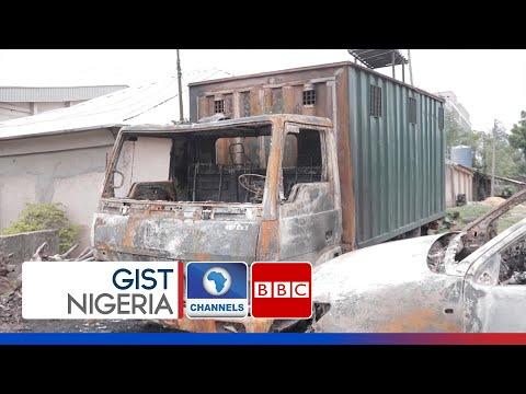 South East Nigeria: A Geo-Political Zone Under Threat