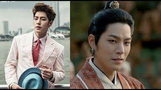 ТОП 9 красивых и популярных корейских актеров, которые дебютировали как модели