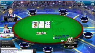 A seriously bad time to disconnect Online poker