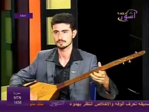 Assyrian Singer: Alek Jan (Sargon Gabriel + Albert Rouel)