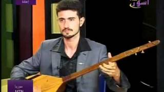 Gambar cover Assyrian Singer: Alek Jan (Sargon Gabriel + Albert Rouel)