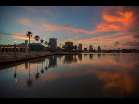 St Petersburg Florida Youtube