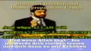 Muslimischer Gelehrte gesteht ISA ist verstorben - Islam Ahmadiyya