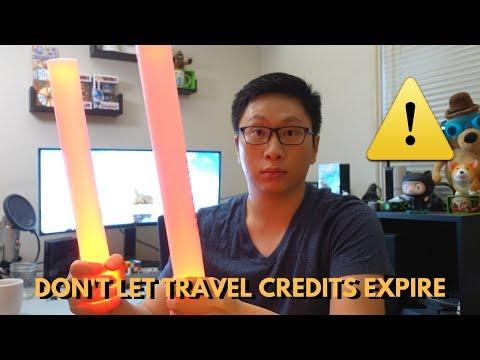 Travel Credit Warning Csr Amex Platinum Others