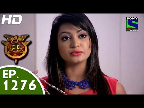 CID - सी आई डी -Saazish- Episode 1276 - 11th September, 2015