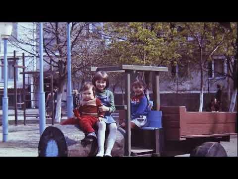 Припять до Чернобыльской катастрофы в период с 1979 по 1986 гг