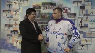 Дмитрий Харламов о матче Гармония 4:0 ЕЦМЗ и новый блиц-опрос