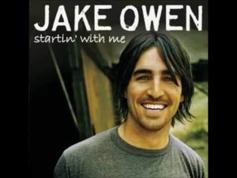 The Bad In Me - Jake Owen