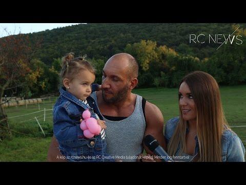 Együtt a Berki-család - RC News