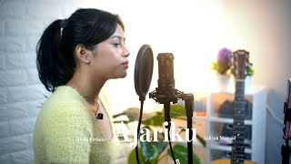 Aaliyah Massaid - Ajariku | Della Firdatia