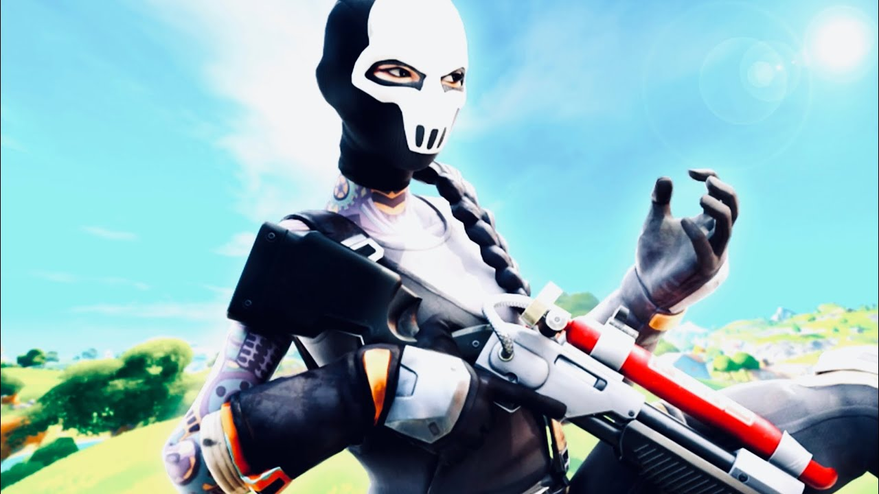 """Fortnite Montage - """"21""""🥳 (12 edits in 4 seconds)"""