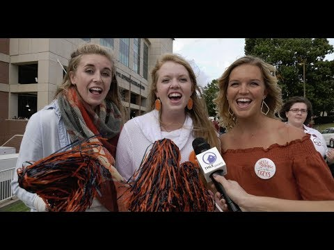 THLE Sports - Best Tailgate Down South: Auburn