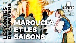 Les Contes de l'Univers - Maroucla et les saisons thumbnail