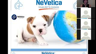 NeVetica Business Opportunity Explained - Zoom Video Conference -By Chrissie P.