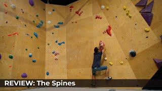 Video: THE SPINES FAMILY