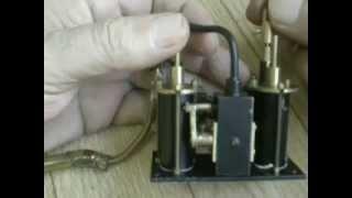 moteur bi-cylindre à tiroirs cylindriques (1)