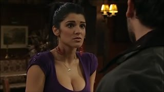 Emmerdale - Natalie Anderson as Alicia Gallagher 1