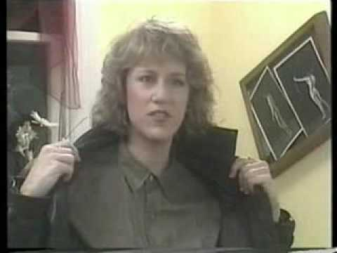 Jennifer Warnes discusses Leonard Cohen - YouTube