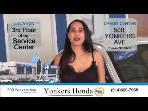 Yonkers Honda Bad Credit , No Credit TV Spot with Sylvia - YouTube
