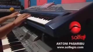 Fatwa Pujangga Keyboard By Antoni Pasaribu