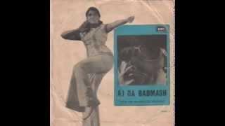 tafo - aj da badmash vol.1 1976