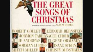 Hark The Herald Angels Sing - The Norman Luboff Choir