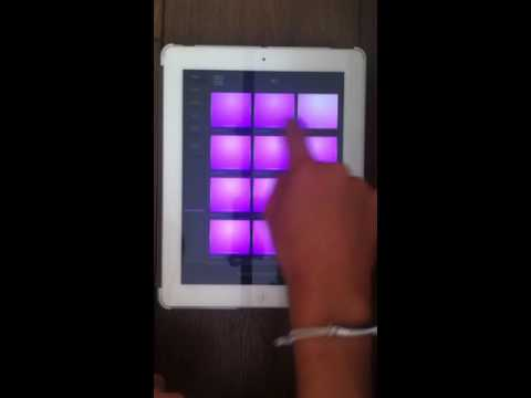 how to add mods for drum pad 24