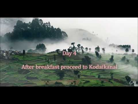 Ooty Kodaikanal Tour Package -  Ezz Holidays Tour Packages