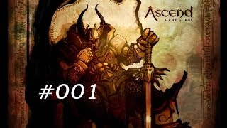 ASCEND HAND OF KUL #001 [HD] -CHAOS KRIEGER- LET